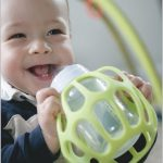 Ba Baby Bottle Holder giveaway