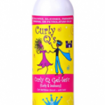 Curly Q's Especially Formulated for Ethnic Hair
