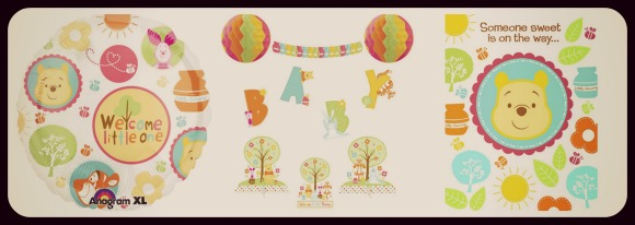 Baby Shower Theme Ideas
